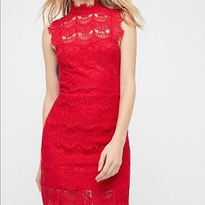 Free People dress. Brand new